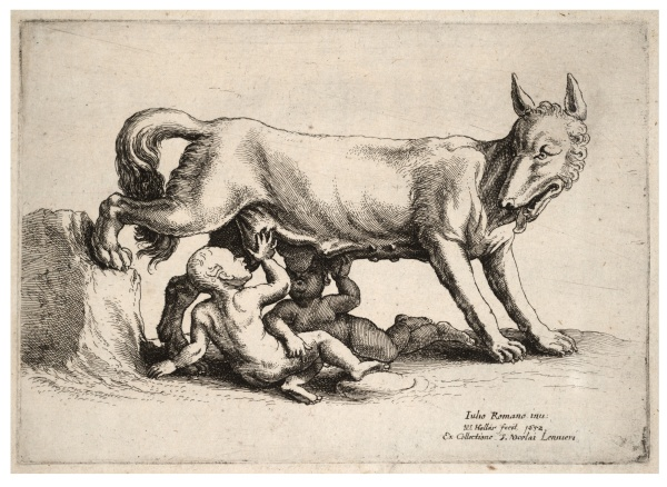 Wenceslas_Hollar_-_Romulus_and_Remus,_after_Giulio_Romano