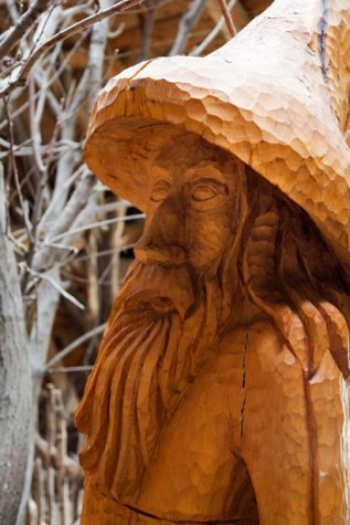 wooden-statue-of-a-man