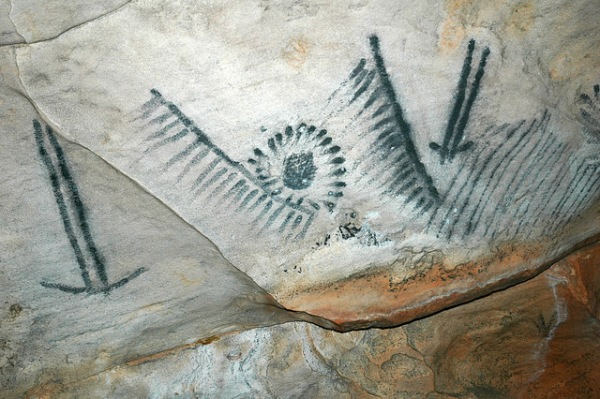 Australian-pictograph